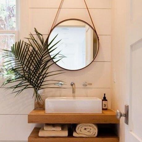 sink setting ideas