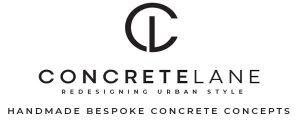 Concrete Lane Logo