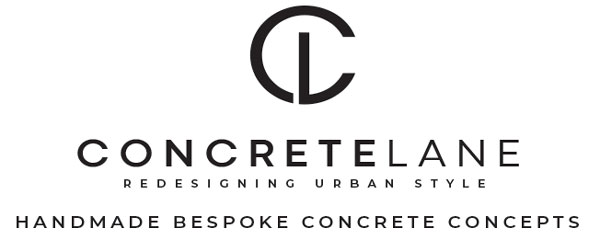 Concrete Lane Logo